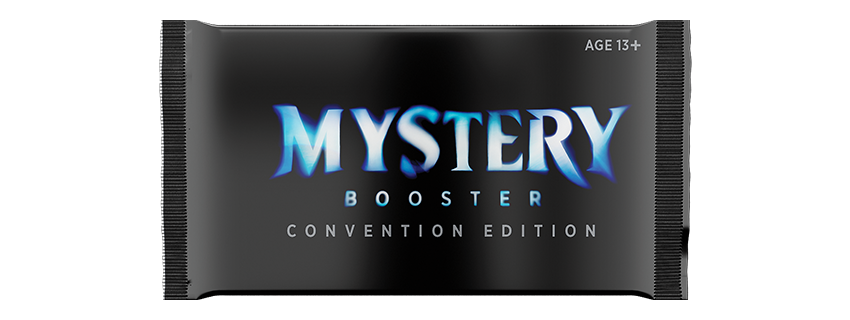 Booster Misterioso