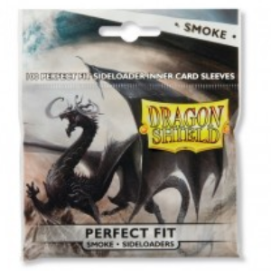 PERFECT FIT - SMOKE SIDELOADERS