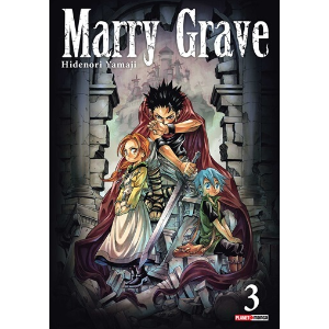 Marry Grave - 3