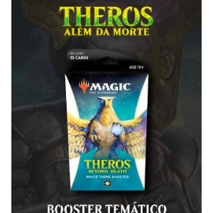 Theme Booster - Theros Além da Morte // Theros Beyond Death