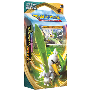 DECK SIRFETCH'D DE GALAR POKEMON TCG