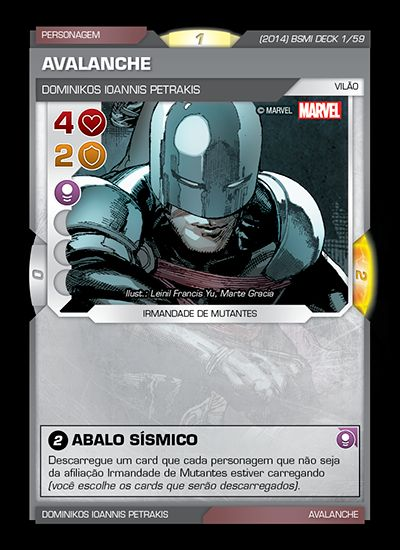 [04D] 3x Exclusivas MI DECK