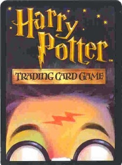 Review Harry Potter TCG